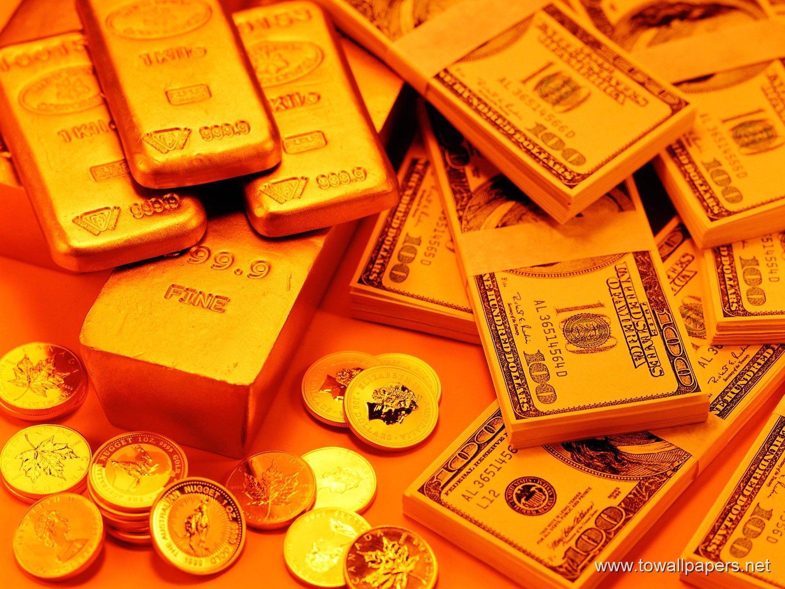 [Artigo 1] Evidências Históricas da Performance do Ouro