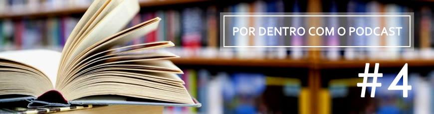 [Podcast] Livros sobre Econometria